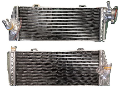 KTM 500 EXC 2015-2018 RADIATOR SETS PSYCHIC COOLING PARTS