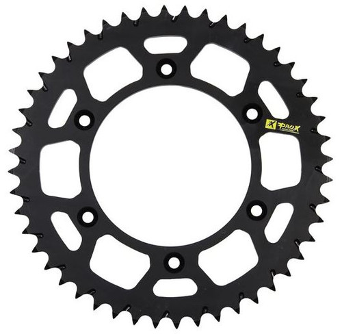 KTM 520 525 EXC SX 2000-2007 REAR SPROCKET ALLOY 48 49 50 51 52 T