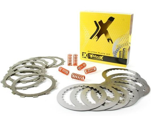 KTM 525 SX & EXC 2003-2007 CLUTCH PLATE & SPRINGS KIT PROX