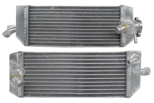 KTM 525 EXC SX 2003-2007 RADIATOR SET PSYCHIC COOLING PARTS