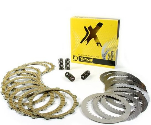 KTM 530 EXC 2008-2011 CLUTCH PLATE & SPRINGS KIT PROX PARTS