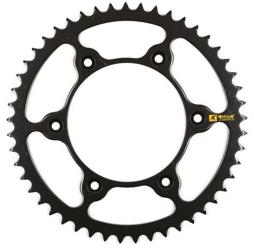 KTM 530 EXC F 2008-2011 REAR SPROCKET STEEL 48 49 50 51 52 TOOTH