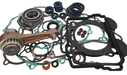 HONDA CRF450R 2002-2016 CON ROD BOTTOM END ENGINE REBUILD