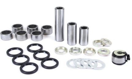 HONDA CRF450R 2002-2018 LINKAGE BEARING REBUILD KIT PROX