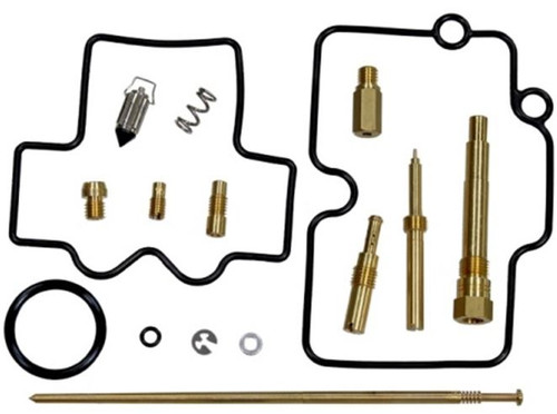 HONDA CRF450R 2002-2008 CARBURETOR REBUILD KIT CARBY PARTS