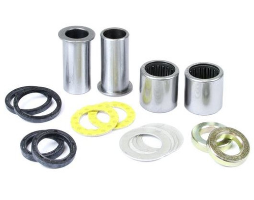 KAWASAKI KX450F 2006-2017 SWING ARM BEARING REBUILD KIT PROX
