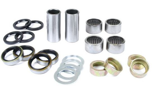 HUSQVARNA TC125 2014-2019 SWING ARM BEARING & BUSHES KIT