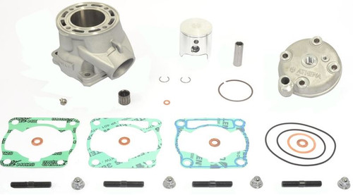 YAMAHA YZ85 2002-2018 BIG BORE CYLINDER KIT 105cc / 53mm
