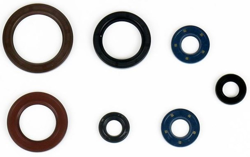 HUSQVARNA FC350 2014-2020 ENGINE OIL SEAL KIT ATHENA PARTS