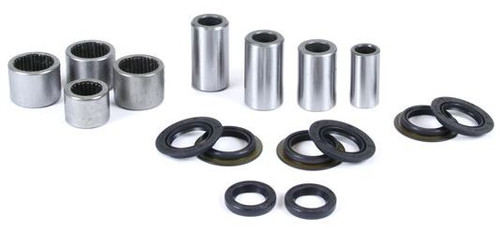HONDA CR85 CR80 1996-2007 LINKAGE BEARING REBUILD KIT PARTS