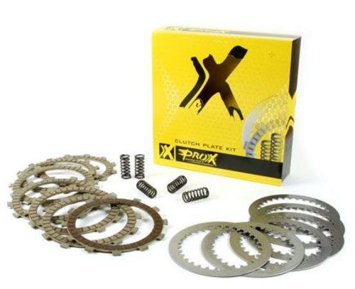 HUSQVARNA FC350 2014-2015 CLUTCH PLATE & SPRINGS KIT PROX