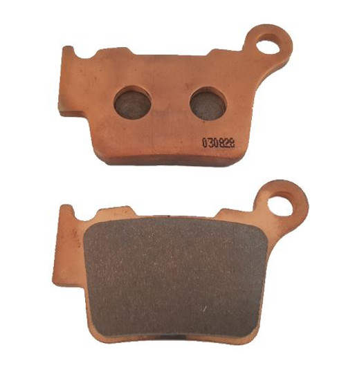 HUSQVARNA FC350 2014-2020 REAR BRAKE PADS SINTER COMPOUND