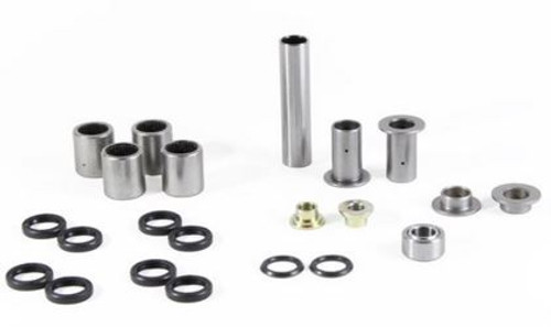 KAWASAKI KX65 2002-2019 LINKAGE BEARING REBUILD KIT PROX PARTS
