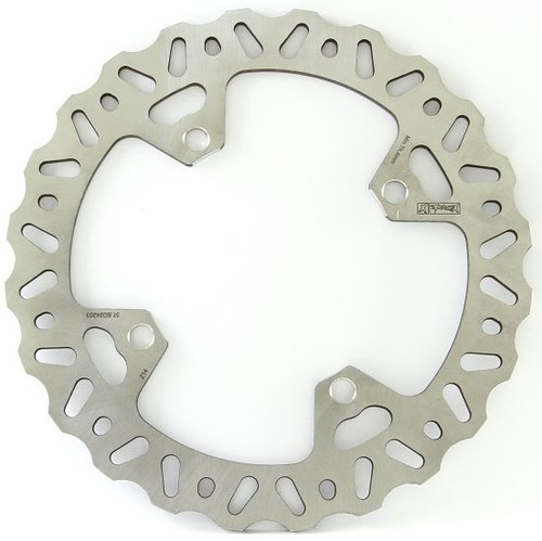 KAWASAKI KX250F 2004-2019 REAR BRAKE DISC ROTORS PROX