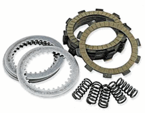 YAMAHA YZ250 2002-2018 CLUTCH PLATES & SPRINGS KIT OUTLAW