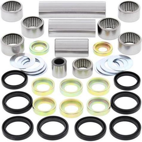 SUZUKI RMZ250 LINKAGE BEARING REBUILD KIT PROX PARTS 2004-2017