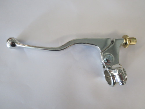 SUZUKI RM125 1996-2011 CLUTCH LEVER + ASSEMBLY FORGED CLAMP