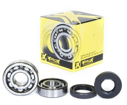 YAMAHA YZ65 2018-2020 MAIN BEARING & CRANK SEALS KIT PROX