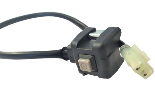 YAMAHA WR250F 2003-2015 START BUTTON STARTER SWITCH