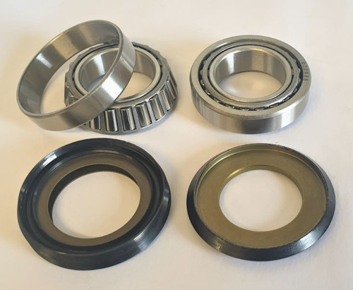 KTM 125 SX 1993-2020 STEERING STEM BEARING SEALS REPAIR KIT