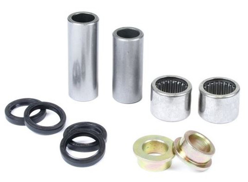 HONDA CR85 CRF150R SWING ARM BEARING KIT BUSHES 2003-2018