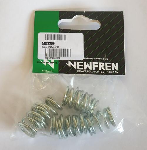KTM 65SX 2009-2021 CLUTCH SPRINGS KIT HEAVY DUTY NEWFREN