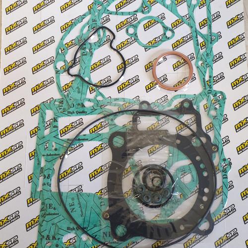 HONDA CRF250R 2004-2007 COMPLETE ENGINE GASKET SET MXSP