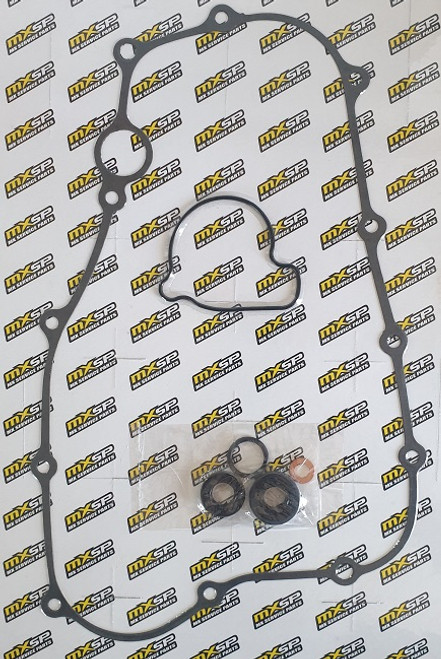 HONDA CRF250R 04-09 CRF250X 04-17 WATER PUMP REPAIR KIT SEALS