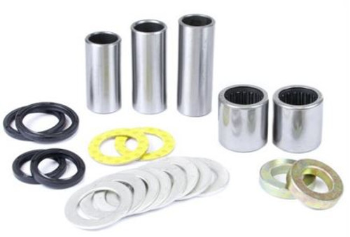 HONDA CRF250R 2004-2021 SWING ARM BEARINGS BUSHES SEALS KIT