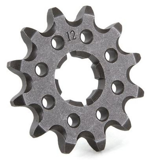YAMAHA YZ65 2018-2022 FRONT SPROCKET STEEL 13 or 14 TOOTH PROX