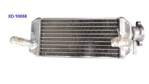 KAWASAKI KX65 2000-2021 RADIATOR PSYCHIC PART