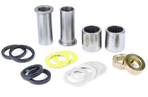 KAWASAKI KX125 KX250 1999-2008 SWING ARM BEARING KIT PROX