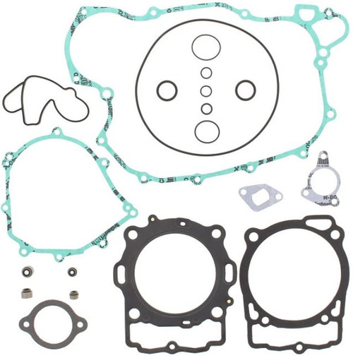 KTM 450 EXC 2017-2019 COMPLETE ENGINE GASKET SET VERTEX