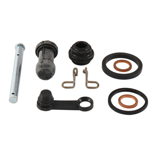 KTM 250 EXC TPI 2018-2021 REAR BRAKE CALIPER REPAIR KIT ALL BALLS