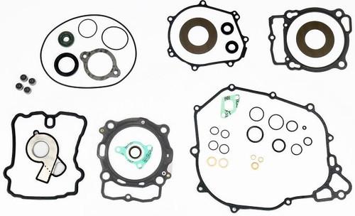 KTM 500 EXC-F 2020-2021 FULL GASKET & ENGINE SEALS KIT ATHENA
