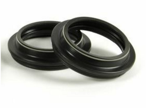 HONDA CRF450R 2002-2008 DUST SEALS REPLACEMENT KIT 47x58