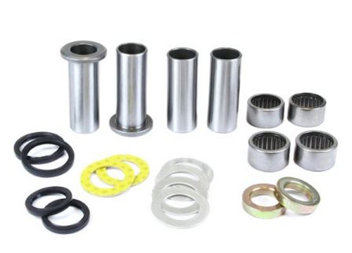 YAMAHA YZ125 1994-2021 SWING ARM BEARING BUSHES REPAIRS KIT