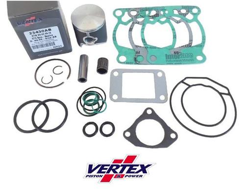 GAS GAS MC65 2021 TOP END ENGINE PARTS REBUILD VERTEX KIT 2