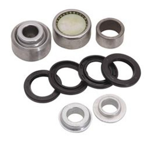 SUZUKI RM85 SHOCK BEARINGS UPPER LOWER KIT  2005-2018