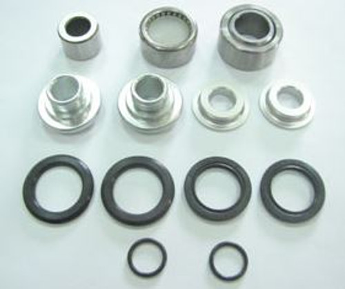YAMAHA YZ250F 2007-2021 SHOCK BEARING KIT UPPER & LOWER
