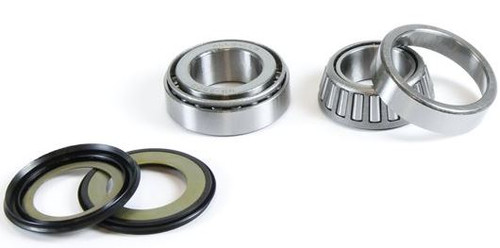 SUZUKI RM85 RM80 STEERING STEM BEARING KIT PARTS 1990-2018