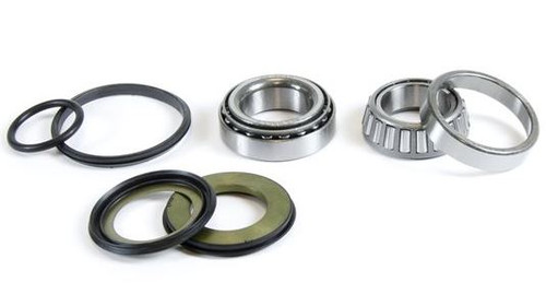 KTM 125 SX 1993-2020 STEERING STEM BEARING SERVICE KIT PROX