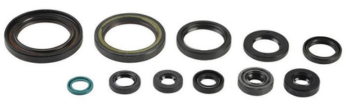 HONDA CRF450X 2005-2017 ENGINE OIL SEAL KIT ATHENA PARTS