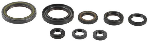 HONDA CRF150R 2007-2018 ENGINE OIL SEAL KITS ATHENA MX PARTS