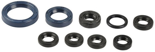 KAWASAKI KX450F 2006-2018 ENGINE OIL SEAL KITS ATHENA PARTS