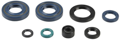 KAWASAKI KX85 ENGINE OIL SEAL KITS ATHENA PARTS 2001-2018