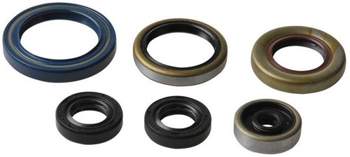 KTM 85 SX 2003-2017 ENGINE OIL SEAL KIT ATHENA MX PARTS