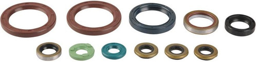 KTM 450 SX-F ENGINE OIL SEAL KITS ATHENA MX PARTS 2007-2012
