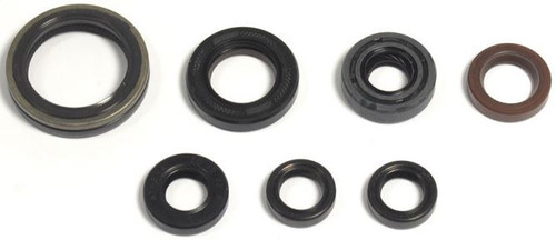 YAMAHA YZ250F 2001-2018 ENGINE OIL SEAL KITS ATHENA PARTS