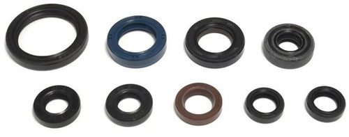 YAMAHA YZ450F 2003-2019 ENGINE OIL SEAL KITS ATHENA PARTS